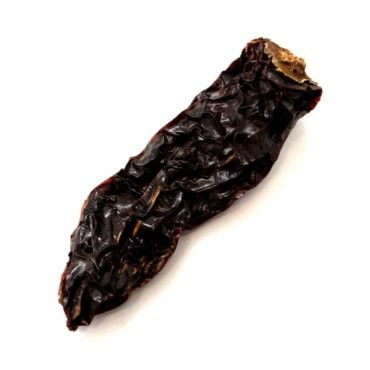 Chile Chipotle or smoke chile can add extra heat to your dish