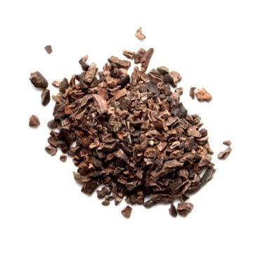 Roasted Cocoa Nibs for baking recipes