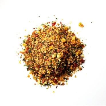 Derek Wolf Gaucho Steakhouse meat rub and poultry seasoning