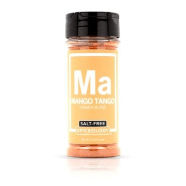 Mango Tango salt-free chamoy seasoning 4oz