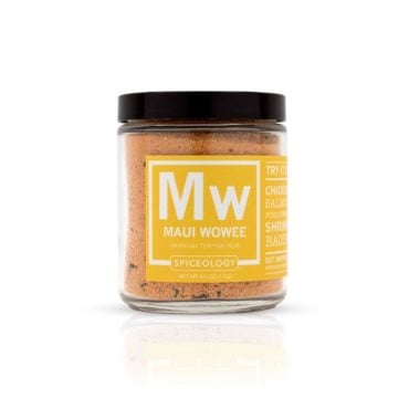 Maui Wowee Hawaiian Rub in 4oz jar