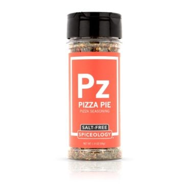 Pizza Pie salt-free Italian seasoning 1.9oz