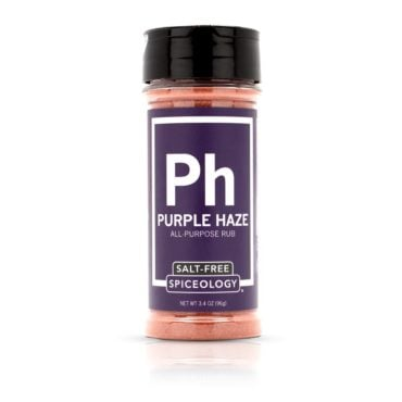 Purple Haze salt-free vegetable seasoning 3.4oz