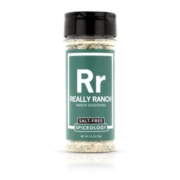 Really Ranch salt-free seasoning 2.6oz