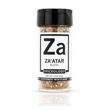 Za'atar in 1.76oz Glass Jar