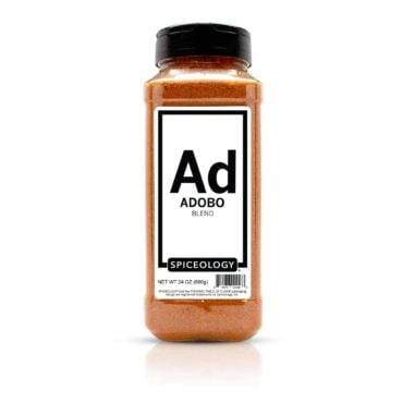 Adobo seasoning in 24oz container