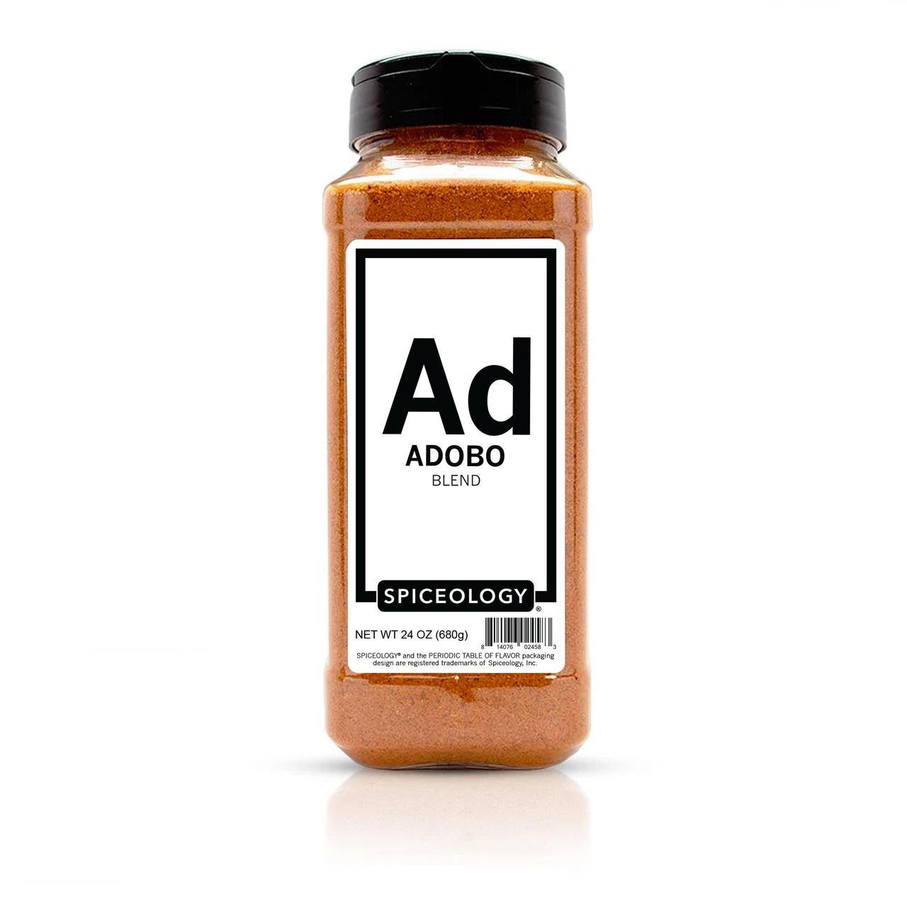 Adobo Latin Blend Spiceology
