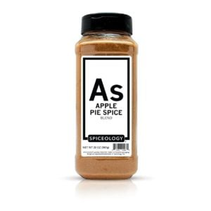Apple Pie Spice in 20oz container