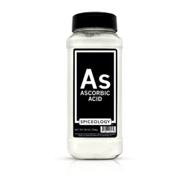Ascorbic Acid in 28oz container