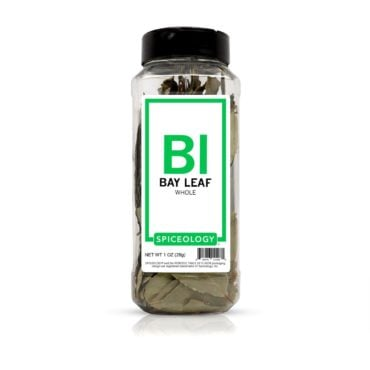 Bay Leaves in 2oz container