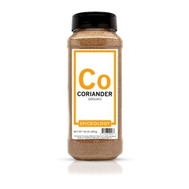 Coriander, Ground in 14oz container