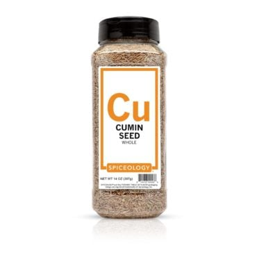 Cumin Seed in 14oz container