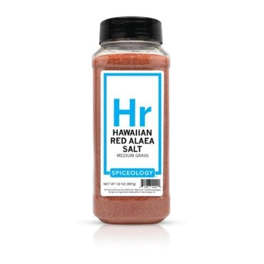 Hawaiian Red Alaea in 32oz container