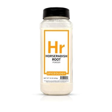 Horseradish, Ground in 16oz container