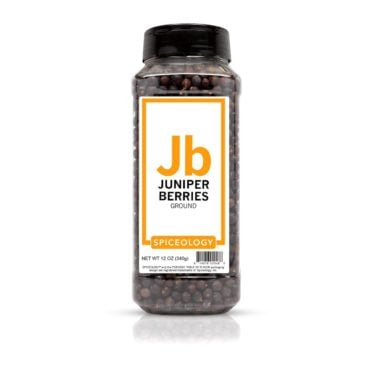Juniper Berries in 12oz container
