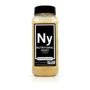 Nutritional Yeast in 20oz container