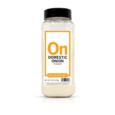 Onion Powder in 16oz container