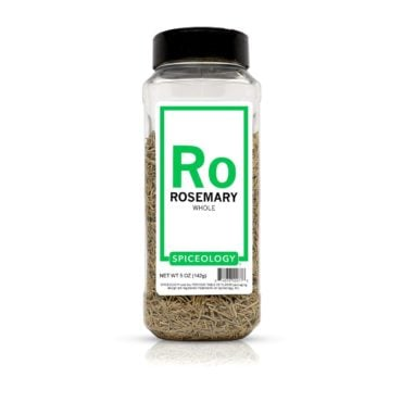 Rosemary, Whole in 5oz container