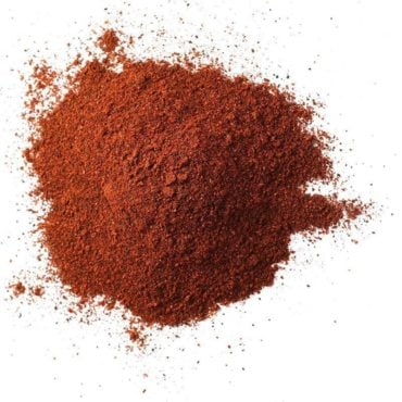 Ancho Chile Powder for home cooking