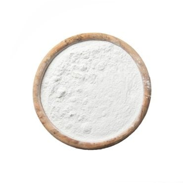 Baking powder for cooking recipes