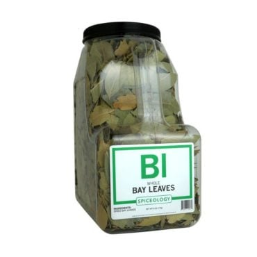 Bay Leaves in 16oz container