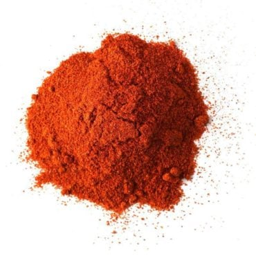 Cayenne Pepper, Ground for home cooking