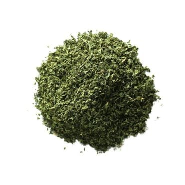 Chervil herb for cooking recipes