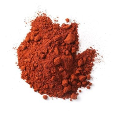 Chili Powder, New Mexico for home cooking
