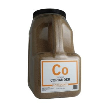 Coriander, Ground in 64oz container