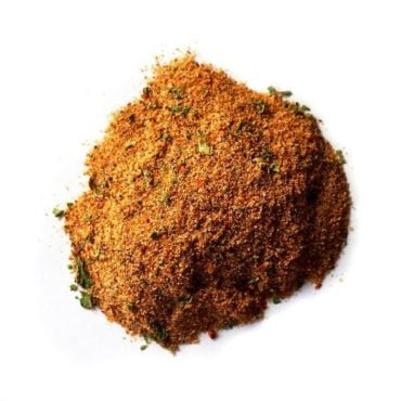 Derek Wolf Chipotle Garlic BBQ Rub for home cooking