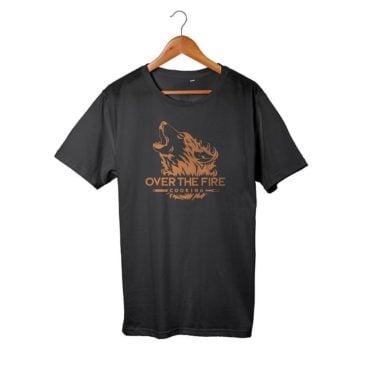 Derek Wolf  T-Shirt