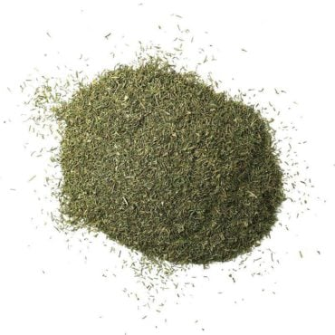 Dill Weed for home cooking