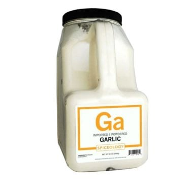 Imported Garlic Powder in 96oz container
