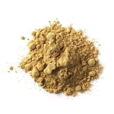 Ginger Root Powder for home cooking