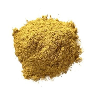 Green Chile powder for Mexican recipes