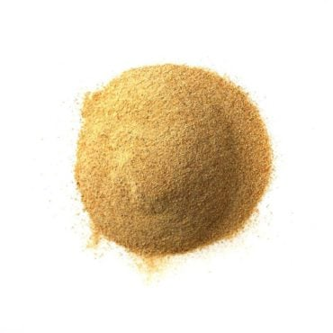 Orange Peel Powder for home cooking