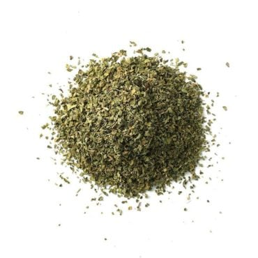 Oregano, Mediterranean for home cooking