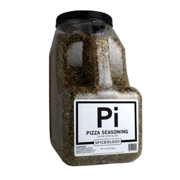 Pizza Seasoning in 48oz container