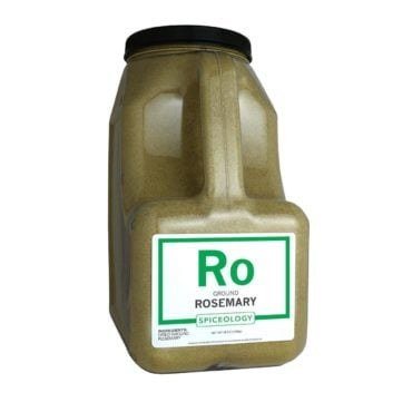 Rosemary, Ground in 48oz container