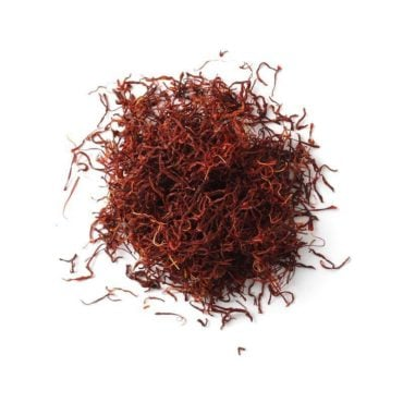Saffron for home cooking