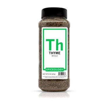 Thyme, Whole in 8oz container