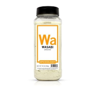 Wasabi Powder in 16oz container