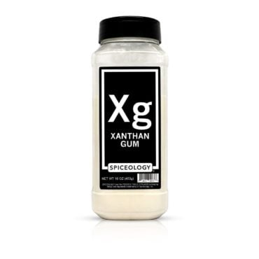 Xanthan Gum in 16oz container