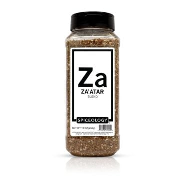 Za'atar Blend in 16oz container