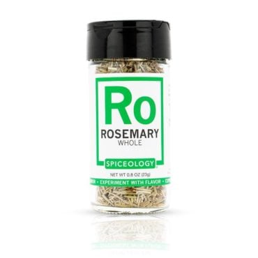 Rosemary, Whole in 0.8oz Glass Jar