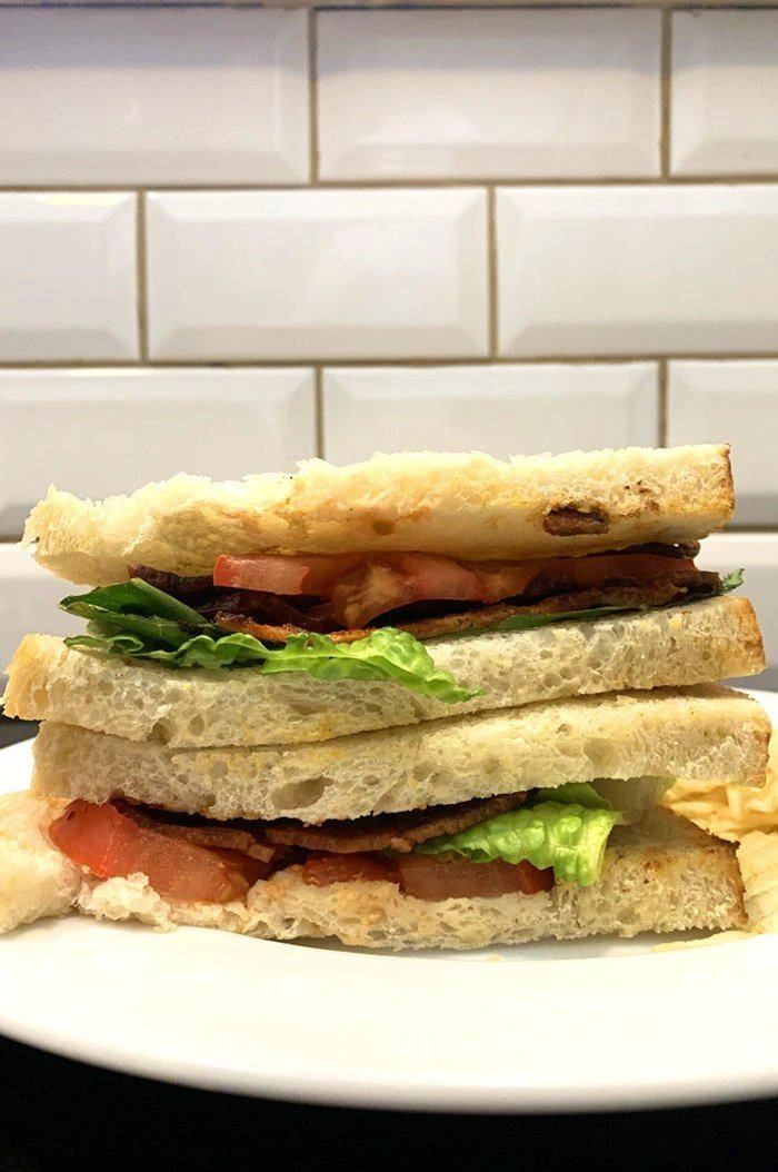 Easy Elevated Sandwiches