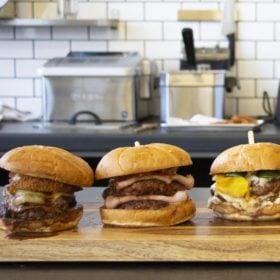 Love is Love Burger Feast
