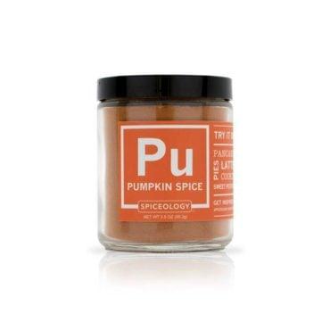 Pumpkin Spice Blend