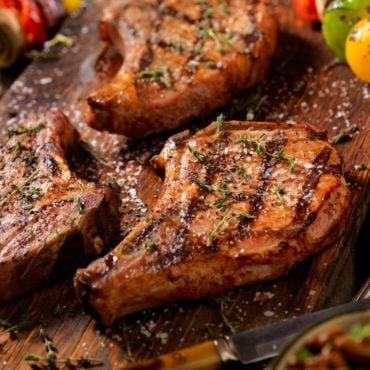 Best steak seasoning for grilling