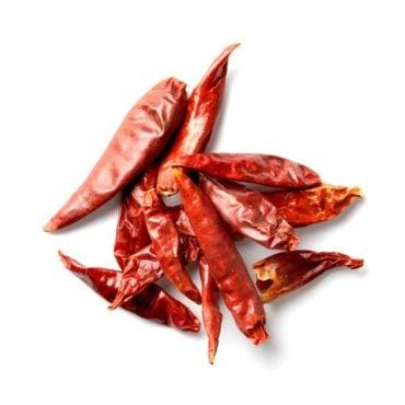 Santaka peppers